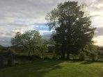 Lovely rural setting!