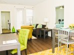The Kympton #2, Montclair, Boutique Charm, Easy Travel 2 NYC