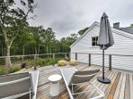 Situated on 3+ private acres with uninterrupted views of the surrounding wilderness, you'll love lounging on the...