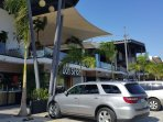 Restaurants within walking distance