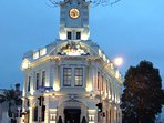 Iconic old Ponsonby Post Office now an upmarket restaurant
