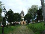 Iglesia Siglo XVIII