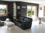 Villa Lampaul - Vue mer - Capacité 10 personnes