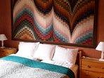 Chambre 1 (lits jumeaux - 2 couchages)