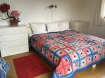 Chambre 3 (3 couchages)
