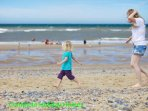 3 local family beaches