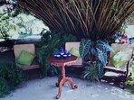 Garden/ Tea Time