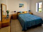 Double bedroom - 3-bedroomed apt.