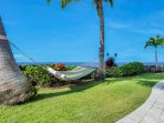 Relax and Enjoy the View from the Hammock
