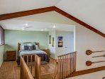 Bedroom 3 - Loft