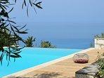Villa 2 - Pool