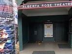 Alberta Rose Theatre on Alberta Street - .6 miles from Sumner Guest House