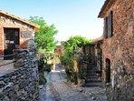 Découvrez les typiques maisons Catalanes