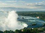 15 Minute Drive to Niagara Falls