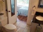 Garden Private Bathroom