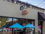 Miss Zumstein Bakery, Coffee Shop, Cakes & Desserts - .2 miles from Sumner Guest House