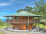 This home is the last of its kind to be built on the Big Island.
