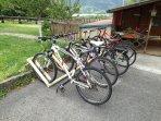 Bicicletas gratuitas