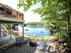 Lakefront Lookout by Northern Living NY