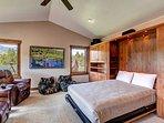 Optional Bedroom #6 - Queen murphy bedroom