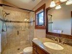 Bathroom #3 - Ensuite Bathroom