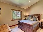 Bedroom #3 - Queen bedroom