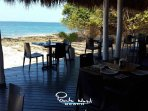 Paula Nani Beach restaurant