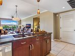 Offering a spacious 915 sq. ft. of interior living space