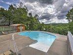 Boasting community pools, Notch Estates can't be beaten.