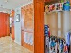 fun closet!