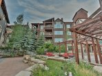 Park City Silver Star (ski in/Ski out)-Exterior View