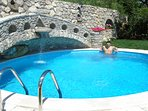 Amalfi Coast villa with swimming pool house well equipped and ocean view holiday lettings homeaway