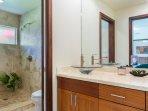 Second Master Bathroom