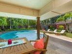 Lanai/Terrace/Pool