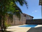 21LG Le Petit Morne shared Swimming Pool