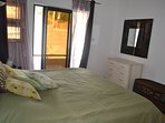 21LG Le Petit Morne Room 1 (double bed 200x200)