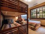 Bunk Room Suite