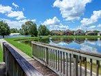 Seasons community, Kissimmee, Florida