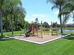 Seasons, Kissimmee - children play area