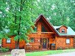 Welcome to Three Bear Lodge!