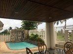 4 bdrm home in Dorado del Mar
