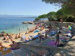 Malinska - The Beach
