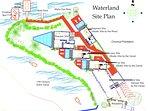 Waterland Site Plan