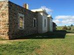 Heritage Sites to explore in Burra