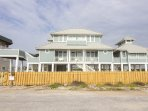 Stunning Oceanfront Home ~ Secluded Area ~ Panoramic Views!
