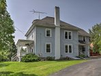 Constructed in 1906, this home offers early-twentieth-century charm, but was recently updated to provide guests with...