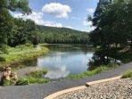 Saw Creek Lake