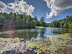 Explore the area and spend an afternoon at the lake.
