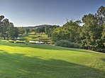 From the golf course to the lake shores, this property is home to some of the best!