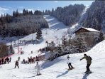 Station de ski de la Mauselaine